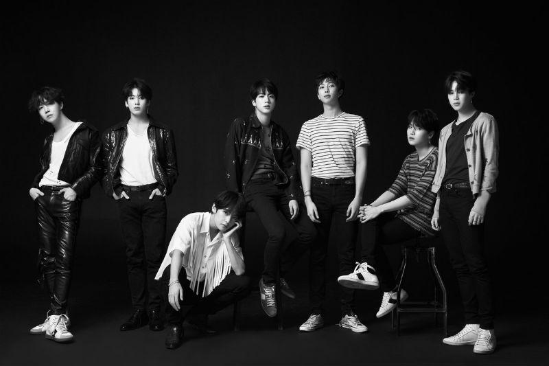 防弾少年団(BTS)『LOVE YOURSELF 轉 'Tear'』サイン会当落情報