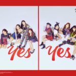 TWICE『YES OR YES』サイン会当落情報