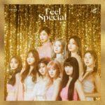TWICE『Feel Special』サイン会当落情報