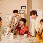 NU'ESTアルバム『The Table』サイン会当落情報