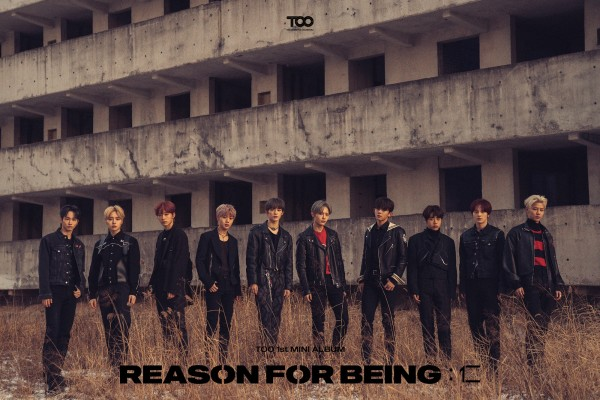 "TOO『REASON FOR BEING:仁』(テレビ電話サイン会 ""CALL TOO U"")サイン会当落情報"