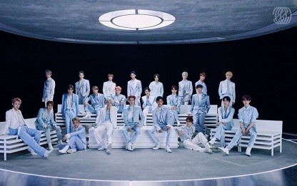 NCT2020『The 2nd Album RESONANCE Pt.1』サイン会当落情報